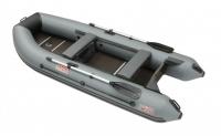 Гребная лодка Посейдон Смарт 330LE в Бресте