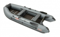 Гребная лодка Посейдон Смарт 330LE