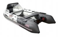 Надувная лодка Посейдон Касатка-385 Sport
