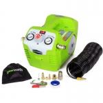Аккумуляторный Воздушный Компрессор Greenworks G40AC