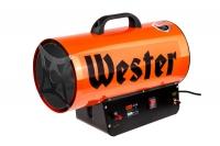 Пушка газовая тепловая WESTER TG-35000