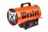 Пушка газовая тепловая WESTER TG-12000