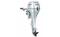 Лодочный мотор HONDA BF15DK2-LR-TU