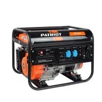 Генератор бензиновый PATRIOT GP 5510