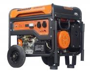 Бензиновый генератор Aurora AGE 8500 D PLUS ATS