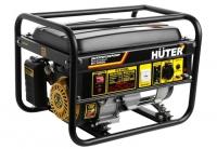 Бензиновый генератор HUTER DY3000L в Бресте