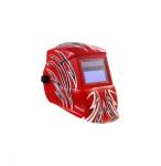 Профессиональная сварочная маска Mitech Electricity Skull (серия WH-04)