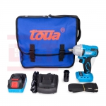 Аккумуляторный гайковерт Toua DBLW180