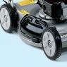 Газонокосилка бензиновая Honda HRS536SDEA