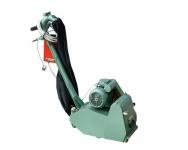 Машина шлифовальная ленточная (циклевочная) МИСОМ СО-331