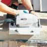 Пила по волоконно-цементным плитам MAKITA 5057KB