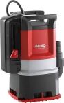 Насос для грязной воды погружной AL-KO TWIN 14000 Premium
