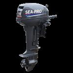 Лодочный мотор Sea-Pro T 15S в Бресте