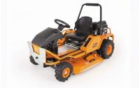 Мини-трактор газонокосилка с сиденьем AS 980 Enduro