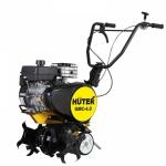 Культиватор бензиновый Huter GMC-4.0