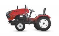 Мини-трактор Rossel XT-20D Pro в Бресте