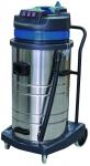 Профессиональный трехтурбинный пылесос Baiyun 80 л