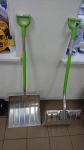 Лопата алюминиевая универсальная Re-spect 04-02