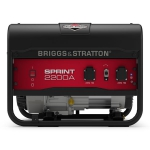 БЕНЗОГЕНЕРАТОР BRIGGS & STRATTON SPRINT 2200A