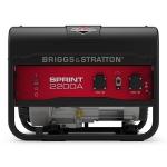 БЕНЗОГЕНЕРАТОР BRIGGS & STRATTON SPRINT 2200A