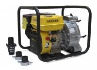 Мотопомпа для грязной воды Aurora АМР 50 D