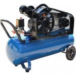 Воздушный компрессор EXTEL V-0.25/8 (70L) ременной