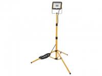 Прожектор светодиодный мобильный на штативе Brennenstuhl 30 Вт