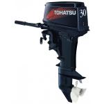 Лодочный мотор TOHATSU M 30 HS