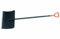Лопата снеговая FISKARS Solid 535х365мм (1026792)