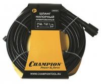 Шланг напорный армированный 10 м. Champion C8121