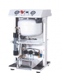 Медицинский компрессор безмасляный Remeza СБ4-24.OLD15CКM с шумоизоляционным кожухом в Бресте