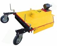 Косилка роторная мотоблочная КРМ-2