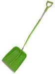 Лопата для снега Re-spect 03-02 с алюминиевым черенком 390х430 мм