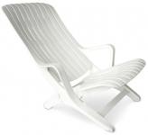 Шезлонг - кресло №2