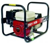 Генератор AGT 2501 HSB SE