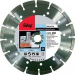 Алмазный диск FUBAG Beton Pro 230x22,2x2,4