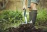 Лопата для земляных работ FISKARS Solid PROF (1050255)