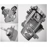 Двигатель Honda GX690