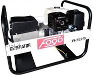 Сварочный генератор FOGO FH 5221 в Бресте