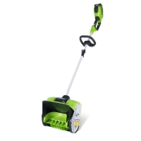 Аккумуляторный снегоуборщик Greenworks 40V 2600807