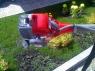 Бензиновый триммер EFCO STARK 25