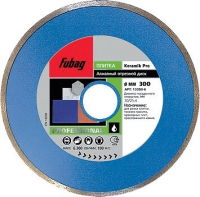 Алмазный диск FUBAG Keramik Pro 125x22,2x1,8