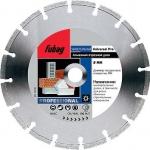 Алмазный диск FUBAG Universal Pro 230х22,2х2,4