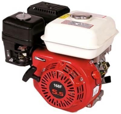 Бензиновый двигатель 168 FB