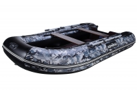 Моторная надувная лодка Адмирал 410 НДНД в Бресте