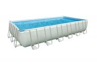 Бассейн каркасный с комплектом 732x366x132 см, Ultra Frame, Intex 28362/54984