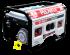 Бензиновый генератор Ресанта БГ-3000Р (64/1/43)