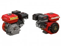 Двигатель бензиновый ASILAK SL-168F