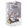 Настенный газовый котел Viessmann Vitopend 100-W (A1HB001/7571693)