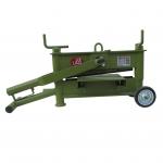 Станок-гильотина для колки тротуарной плитки и кирпича ZIGZAG BM 430